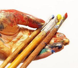 艺术美学匠心